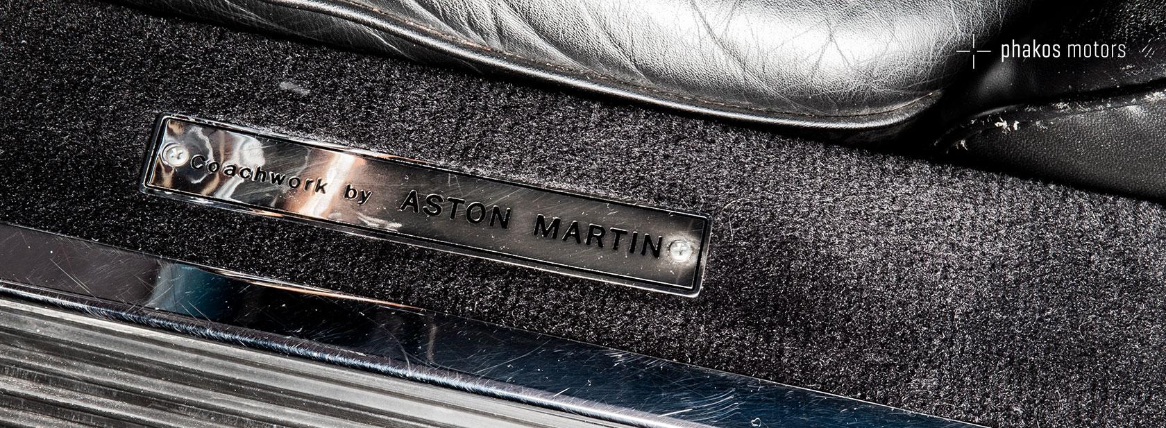ASTON MARTIN DB 2–4 MKII