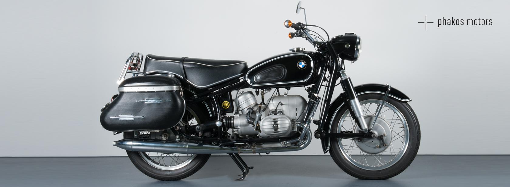 BMW R 50