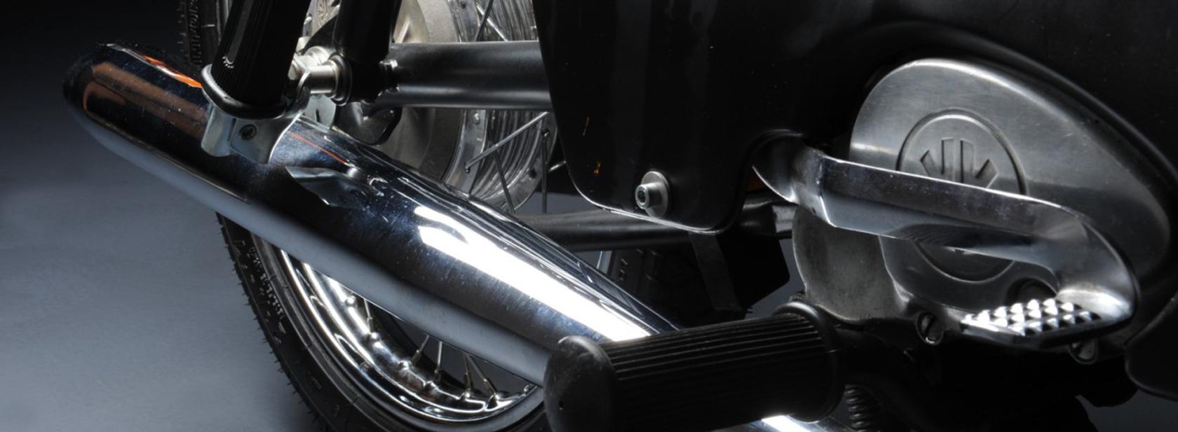 KREIDLER K54 RS